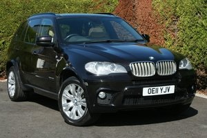 Picture of 2011 BMW X5 XxDrive 40d M Sport Auto - 1 Owner SOLD