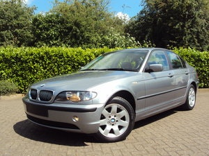 Picture of 2004 An EXCEPTIONAL BMW 318i SE Auto - ONLY 30,000 MILES FSH