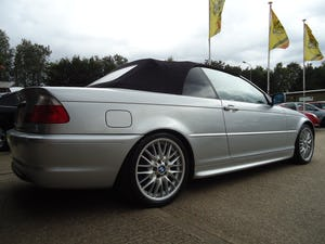 2003 SPORT CONVERTIBLE WITH REMOVABLE HARDTOP For Sale (picture 1 of 8)