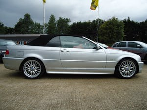 2003 SPORT CONVERTIBLE WITH REMOVABLE HARDTOP For Sale (picture 4 of 8)
