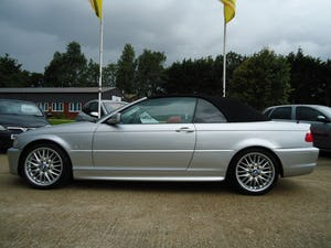 2003 SPORT CONVERTIBLE WITH REMOVABLE HARDTOP For Sale (picture 5 of 8)