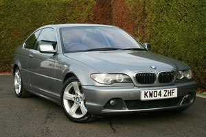 Picture of 2004 BMW 325 Ci Coupe Manual SOLD