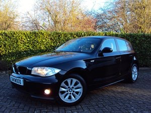 Picture of 2006 A STUNNING Low Mileage BMW 118i 2.0 SE Automatic - FBMWSH!! For Sale
