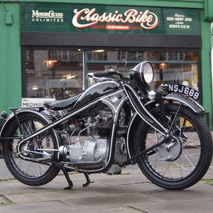 Picture of 1931 Very Rare 1930/31 BMW R2 Series 1, SOLD SOLD