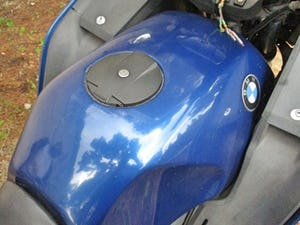 BMW K75 RT (1993) PRESERVED For Sale (picture 6 of 6)