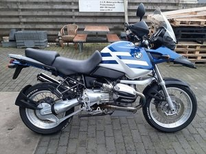 Picture of 2000 BMW R1150GS Williams  SOLD