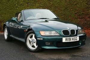 Picture of 1998 BMW Z3 2.8i Roadster SOLD