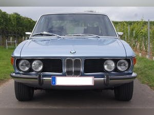 1973 RHD - FANTASTIC BMW 3.0Si - now reduced  For Sale (picture 1 of 6)