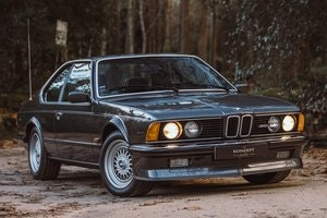 Picture of 1987 BMW M6 (Japanese Import - UK reg)  For Sale