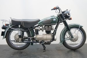 Picture of BMW R25/3 1954 250cc 1 cyl ohv For Sale