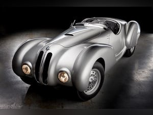 1940 BMW 328 Roadster LHD Rare 1 of 464 made for $795k For Sale (picture 1 of 6)