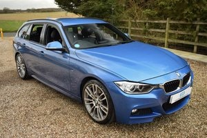 Picture of 2013 328i M Sport Touring 8-Speed Sport Automatic SOLD