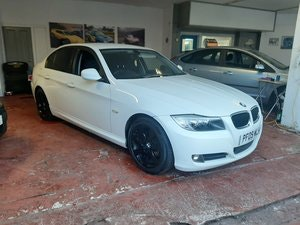 Picture of 2009 BMW 318[ SE 4 DOOR  FULL SERVICE HISTORY SOLD