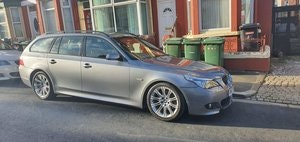 Picture of 2008 BMW 525D M SPORT  3LTR DIESEL AUTO SOLD