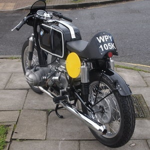 Picture of 1971 BMW R60 Cafe Racer, You Must See RESERVED FOR GUY. SOLD