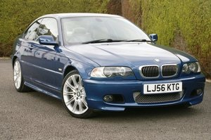 Picture of 2006 BMW 330Ci M Sport Coupe Auto SOLD