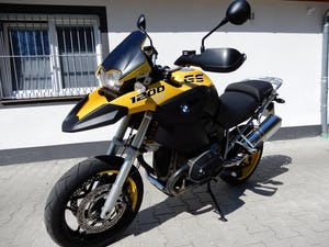 2005 BMW R1200 GS Supermoto 17 For Sale (picture 2 of 6)