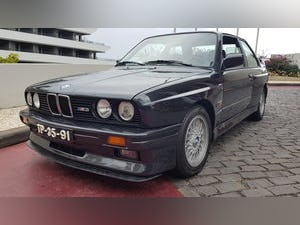 1988 BMW E30  ( Hartge Parts &  M3 Look ) For Sale (picture 1 of 12)