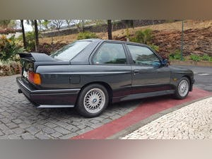 1988 BMW E30  ( Hartge Parts &  M3 Look ) For Sale (picture 2 of 12)