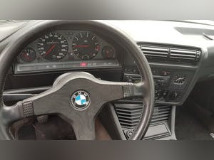 1988 BMW E30  ( Hartge Parts &  M3 Look ) For Sale (picture 3 of 12)