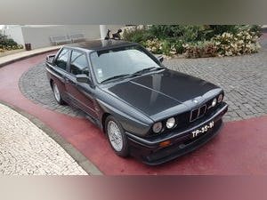 1988 BMW E30  ( Hartge Parts &  M3 Look ) For Sale (picture 4 of 12)
