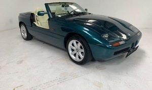 Picture of 1991 BMW Z1  simply stunning  SOLD