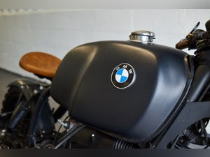 1982 BMW CAFE / BOBBER R100 RS DEATH STAR For Sale (picture 2 of 6)