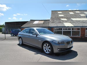 2013 520D SE  For Sale (picture 6 of 6)