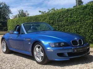 Picture of 1999 BMW Z3 M Roadster **2 Owners from New - Full BMW History** SOLD