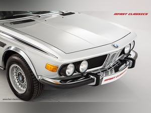 1972 BMW 3.0 CSL // BMW DEALER COLLECTION CAR // BMW RESTORED / For Sale (picture 5 of 23)
