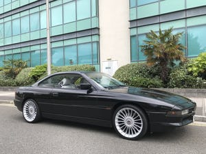 1994 (M) BMW 840ci Auto Coupe - Last Owner 11 years For Sale (picture 1 of 6)