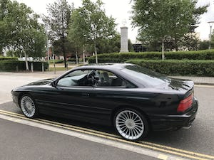 1994 (M) BMW 840ci Auto Coupe - Last Owner 11 years For Sale (picture 3 of 6)