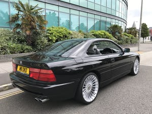 1994 (M) BMW 840ci Auto Coupe - Last Owner 11 years For Sale (picture 4 of 6)