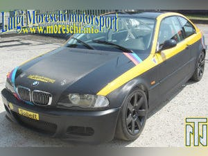 2008 BMW M3 TD E46 Gr N For Sale (picture 6 of 12)