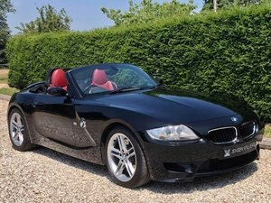 Picture of 2006 BMW Z4 M Roadster **Collector Owned, Premium Sound Upgrade** SOLD