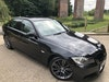 *Now Sold* BMW 325i 'M' Sport Saloon   72,000 Miles   FSH  