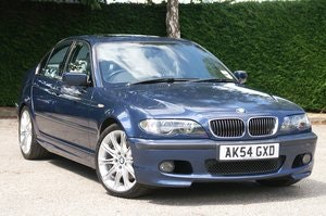 Picture of 2004 BMW E46 330i Sport Saloon Manual - 54,000 miles SOLD