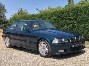 Picture of 1997 BMW M3 (E36) EVO 3.2 COUPE **Major Serviced, £4,000 Spent** For Sale