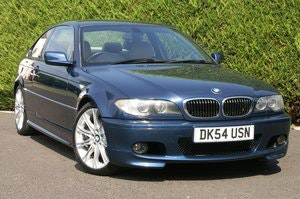 Picture of 2004 BMW 330Ci Sport Coupe Auto - 69,000 miles SOLD