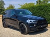 BMW X5 M50d **2 Owners, FBMWSH, Panoramic Roof, 7 Seater**