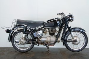 Picture of BMW R26 1956 250cc 1 cyl ohv For Sale