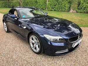 Picture of 2009 BMW Z4 sDrive35i 7DCT Roadster Automatic  SOLD