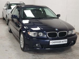 Picture of 2004 BMW 318Ci SE 2.0 AUTOMATIC COUPE* GEN 14,000 MILES* 1 OWNER* For Sale