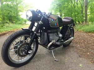 1980 R100 CAFE RACER SOLD (picture 2 of 6)