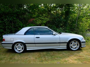 1998 BMW M3 Evo SMG Low Mileage Hard Top For Sale (picture 1 of 6)