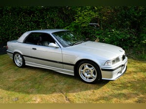 1998 BMW M3 Evo SMG Low Mileage Hard Top For Sale (picture 2 of 6)