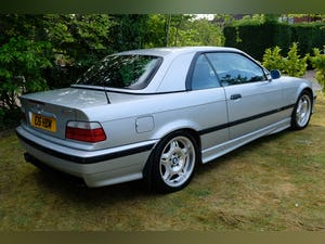 1998 BMW M3 Evo SMG Low Mileage Hard Top For Sale (picture 3 of 6)