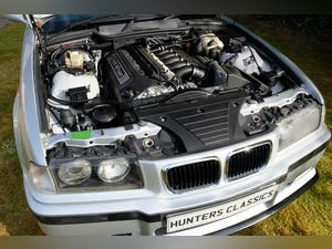 1998 BMW M3 Evo SMG Low Mileage Hard Top For Sale (picture 4 of 6)