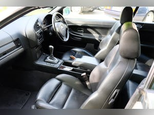 1998 BMW M3 Evo SMG Low Mileage Hard Top For Sale (picture 5 of 6)