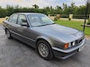 Beautiful BMW E34 520i  only 44,120 with FSH